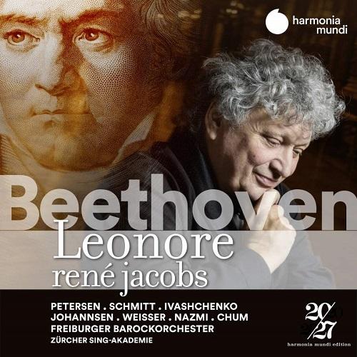 HMM90241415_3149020938331_ Beethoven_Leonore_ René Jacobs