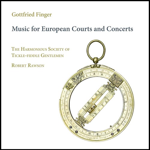 Ramee_RAM1802_4250128518024_FINGER,_Musica per le corti europee e concerti_The Harmonious Society Of Tickle-Fiddle Gentleme_ Robert Rawson