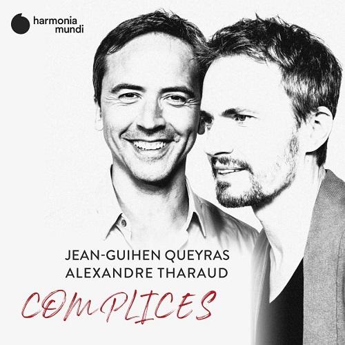 HMM902274_3149020939970_Complices_Jean-Guihen Queyras_Alexandre Tharaud