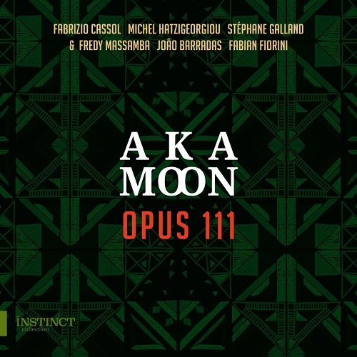 Outnote_OUT664_5400439006645_Opus 111_Aka Moon