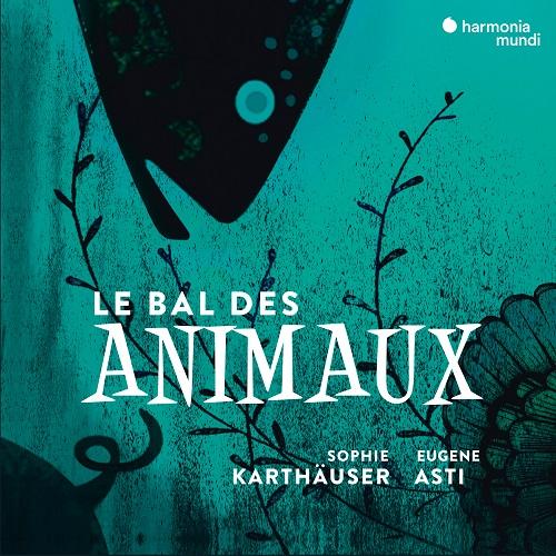 HMM902260_3149020934975_Le Bal des animaux