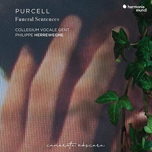 HMM931462_3149020937624_Henry Purcell_Funeral sentences_Philippe Herreweghe