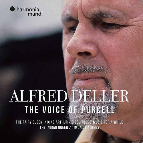 HMX290400006_3149020938706_The voice of Purcell_Alfred Deller