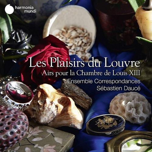 HMM905320_3149020940082_Les Plaisirs du Louvre_Ensemble Correspondances