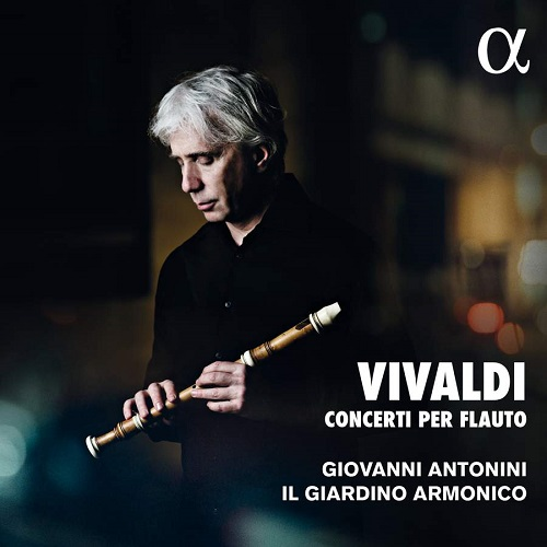 ALPHA364_VIVALDI_Concerti per flauto_Antonini