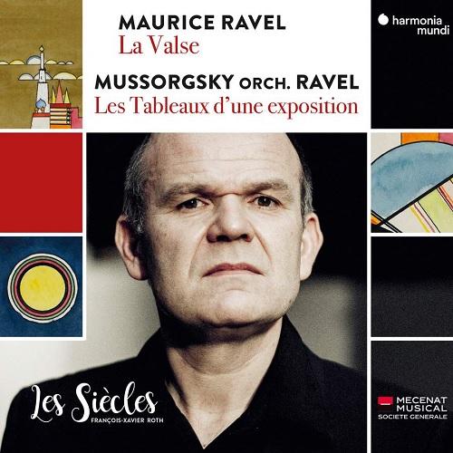 HMM905282_3149020940723_Maurice Ravel_Mussorgsky_Les Siècles