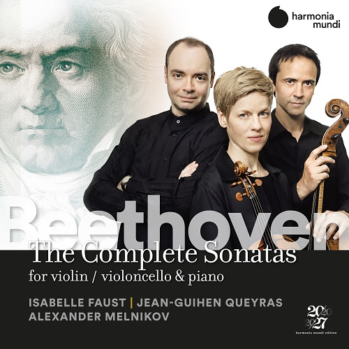 HMX290887378_3149020942024_Beethoven_Duos & Piano Trios_Isabelle Faust_Jean-Guihen Queyras_Alexander Melnikov