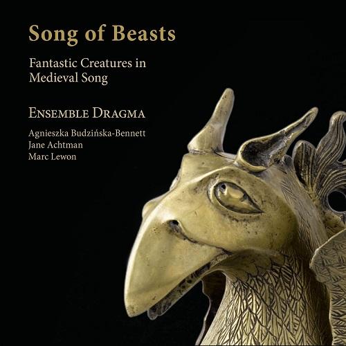 Ramee_RAM1901_4250128519014_Songs of Beasts_Ensemble Dragma