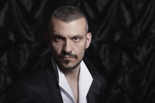 Filippo Mineccia - Ph. Gildardo Gallo